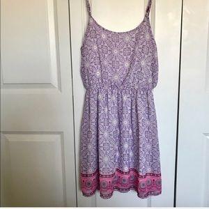 Francesca's Spring Dress